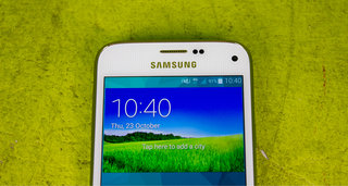 Samsung Galaxy S6 tipped to ditch the TouchWiz fluff for Nexus 6 style experience