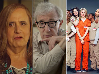 4 award-winning TV shows you can only stream (plus new original series to be excited about)