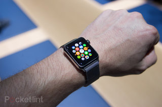 Best smartwatches in pictures: Apple Watch, Moto 360, Gear S, G Watch R, and more