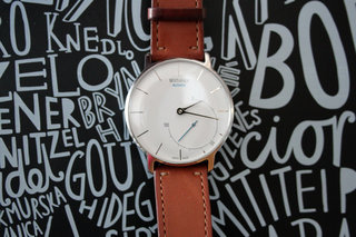 Withings Activité review: The wearable you'll actually want to wear