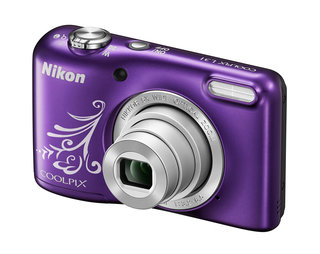 nikon expands compact camera range with wi fi coolpix s3700 s2900 and l31 image 12