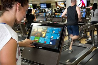 Virgin Active tech-gyms opening soon, members to get smartbands to track their workouts
