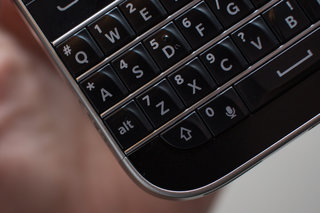 BlackBerry Classic review: Timeless, or stuck in the past? - Po
