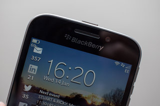 blackberry classic review image 8