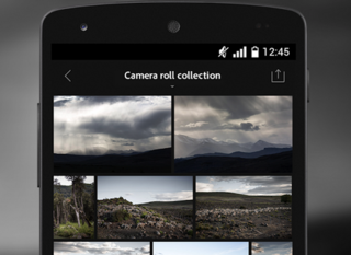 adobe lightroom photo editing app finally comes to android but won t work on tablets image 2
