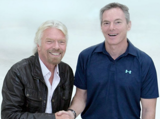 Richard Branson's Virgin Group will help OneWeb launch internet satellites for global web access