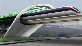 what is hyperloop the 700mph subsonic train explained image 3