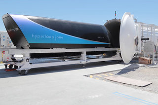 What Is Hyperloop The 700mph Subsonic Train Explained image 8