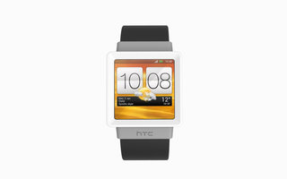 HTC smartwatch with Under Armour will arrive at MWC 2015