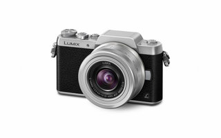 Panasonic Lumix GF7 interchangeable lens camera offers hands-free selfies