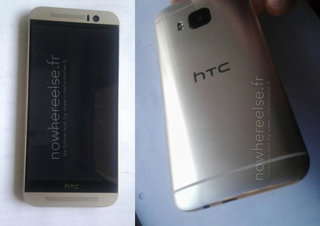HTC One M9 photos leak with full specs: 1080p, Snapdragon 810 and 20.7MP
