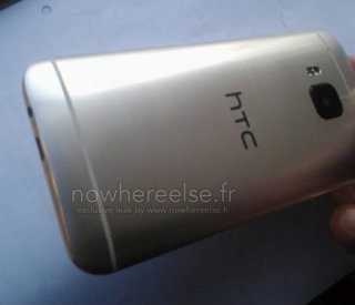htc one m9 photos leak with full specs 1080p snapdragon 810 and 20 7mp image 3
