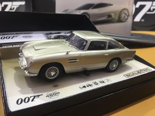 james bond spectre scalextric set confirmed aston martin db10 to be included image 5