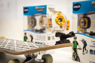 it s time to play with vtech s gopro for kids hands on  image 6