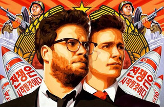Netflix to stream The Interview this month, but only in the US and Canada