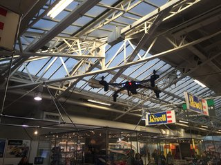 attack of the drones the best quadcopters of london toy fair 2015 image 20