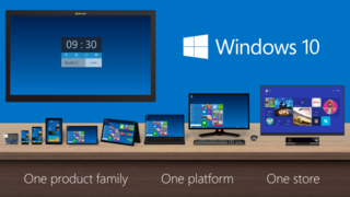 Microsoft Windows 10 media briefing live stream, watch it right here