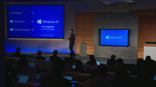 Windows 10 will be free, spells the death of Windows Phone