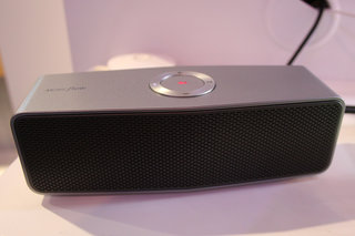 LG P7 Music Flow Bluetooth speaker hands-on: Colour, quality and portability