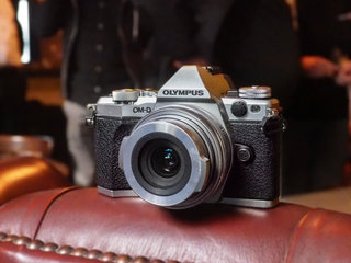 Hands-on: Olympus OM-D E-M5 II review: Adding extra muscle to the OM-D line
