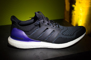 Adidas Ultra Boost trainers want to use technology to make you faster