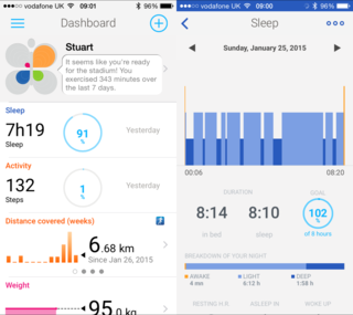 withings activité pop review image 11