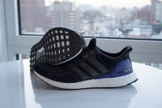 First Run: Adidas Ultra Boost: So comfortable you'll forget they're on