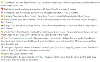 16 Snapchat tips and tricks you probably had no clue about - Po