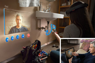 microsoft hololens what s it really for we test the microsoft ar wearable image 4