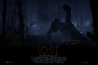 Oculus VR's Studio Story is set to bring virtual reality to the movies, starting with Lost