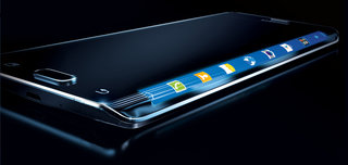 Let's talk about the Samsung Galaxy S Edge