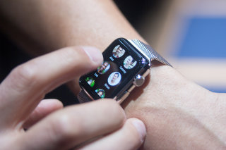 Apple Watch release date: April, confirms Apple