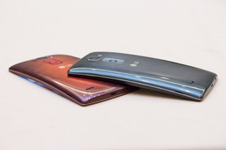 LG G Flex 2 release date revealed, pre-register your interest now