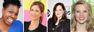 all female ghostbusters cast revealed here are the 4 actresses set to star in reboot image 2