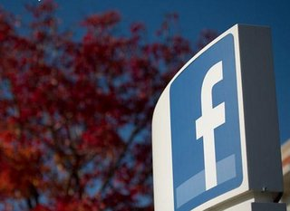 20 per cent of the world's population is now on Facebook