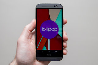 HTC and Android 5.0: How well has Lollipop been integrated?