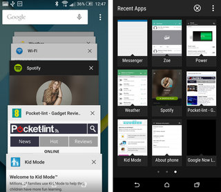 HTC and Android 5 0: How well has Lollipop been integrated? - P