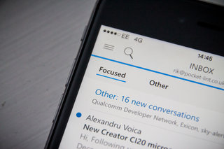 5 reasons why you should ditch apple mail and go with outlook for iphone instead image 3