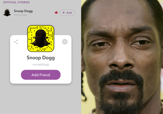 28 snapchatters to follow for their awesome snapchat stories image 6