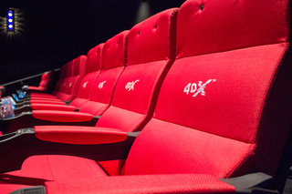 Forget 3D, 4DX is the future of cinema and here's why