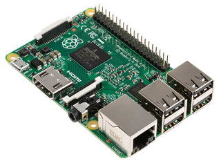 Raspberry Pi 2 Model B released today with quad-core SoC and 1GB RAM