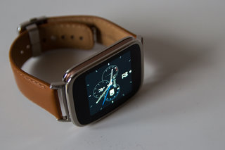 Asus ZenWatch review: Adding a touch of elegance