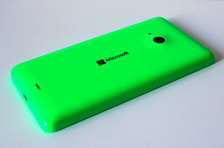 Samsung who? First Windows 10 Lumia phone to have Snapdragon 810 processor