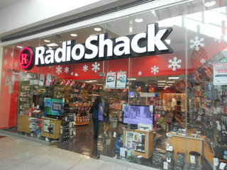 RadioShack might finally close and sell half of chain to Sprint in new bankruptcy deal
