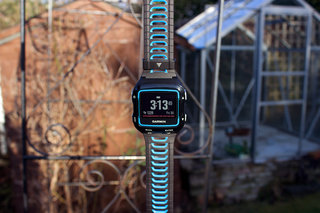 Garmin ForeRunner 920XT review: At the forefront