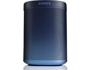 Sonos only made 4,000 of these fancy Sonos Play:1 Blue speakers