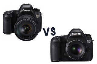 Canon EOS 5DS vs 5DS R: What's the difference? 50-megapixel DSLR camera specs explored