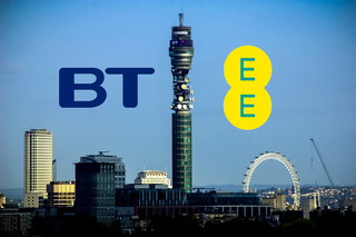 BT's £12.5 billion EE buyout finally approved and will go ahead soon