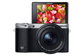 Samsung NX500 pinches NX1's 28MP sensor and 4K video abilities, condenses into portable size