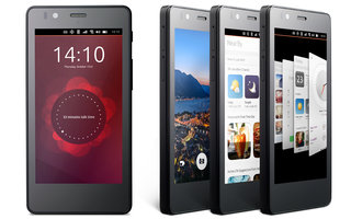 First Ubuntu smartphone available to buy tomorrow, but hurry it's limited